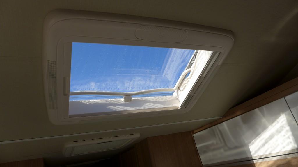 Sunlight A68/A70 - sostre solar
